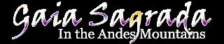 Gaia Sagrada Retreats Logo