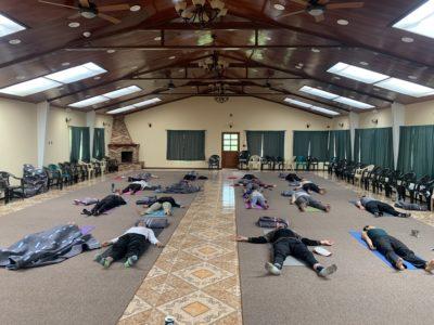 12, 7, & 5 Day Ayahuasca Retreats – Daily Schedule - Gaia