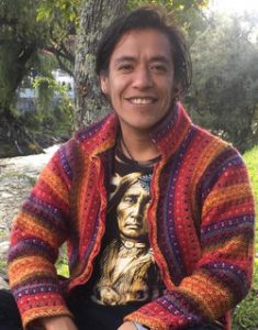 ayahausca shaman assistant